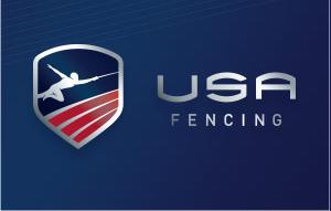 Member of U.S.A. Fencing
